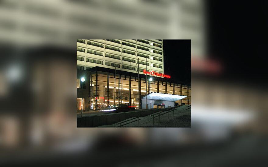 """""""Reval Hotel Lietuva"""" viešbutis"""