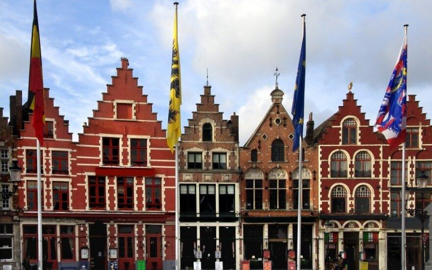 Belgijos kantrybės taurė persipildė – imigrantų nebeišlaikys