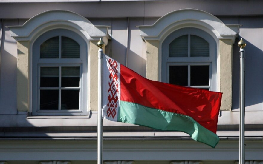Brussels hails improving ties with Belarus, but vows to keep up pressure over N-plant