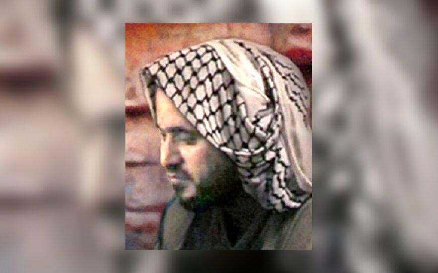 Abu Musabas al-Zarqawi