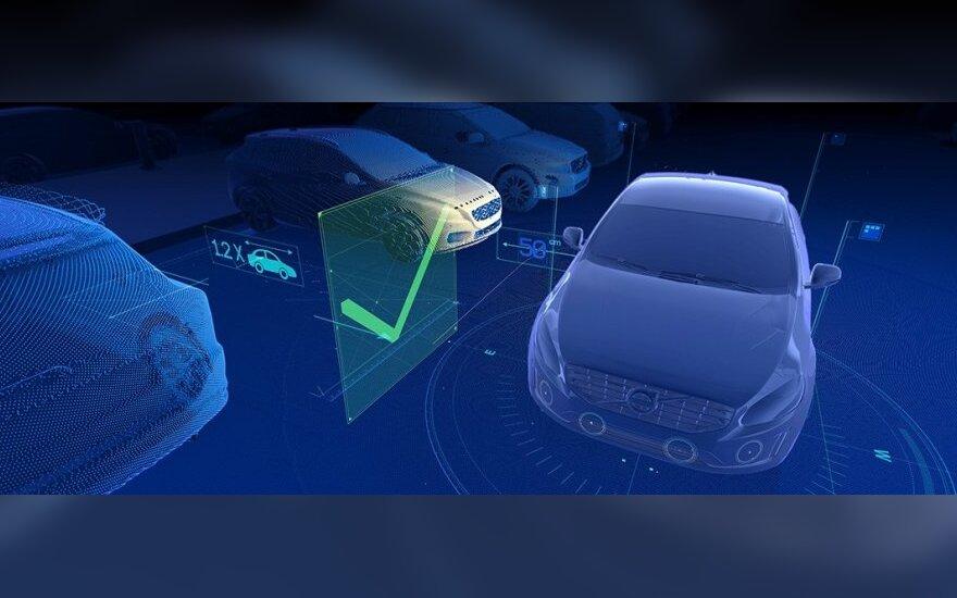 Automobilio saugumas