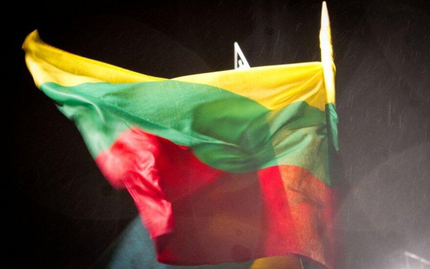 A.Ramonaitė: lietuviai nusivylę, nes Lietuva iš geriausios SSRS dalies tapo ES užkampiu