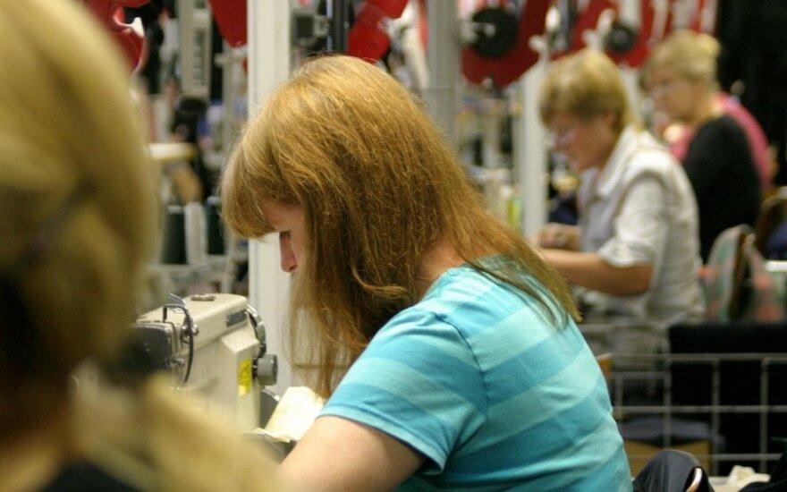 Darbdaviai dalina pelną: kas lieka darbuotojui