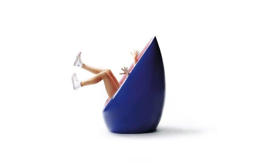 """""""Koop"""" (dizaineris Karimas Rashidas, gamintojas """"Martela"""")"""