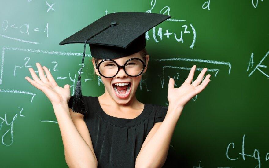 13 požymių, kad jūs protingesni nei manote