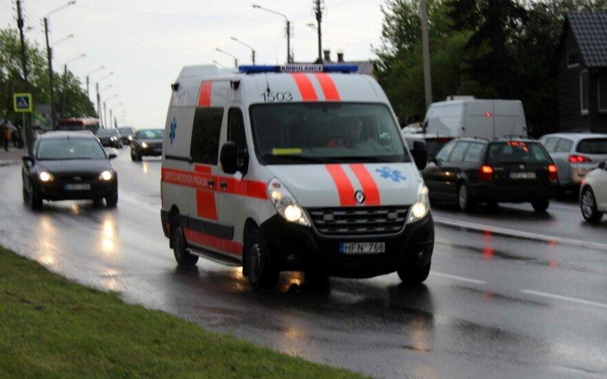 Mikroautobusus perdirbanti lietuvių įmonė taikosi į Europos lyderius