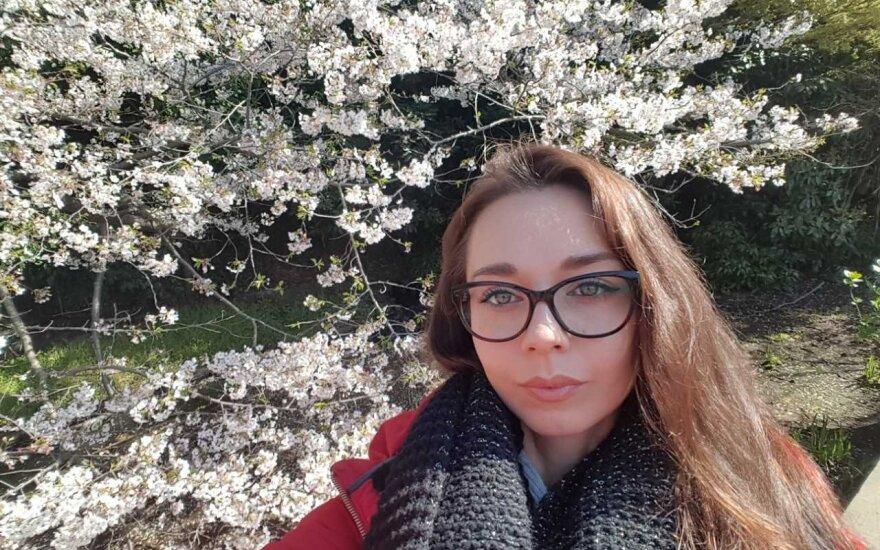 Aurina Arnatkevičiūtė