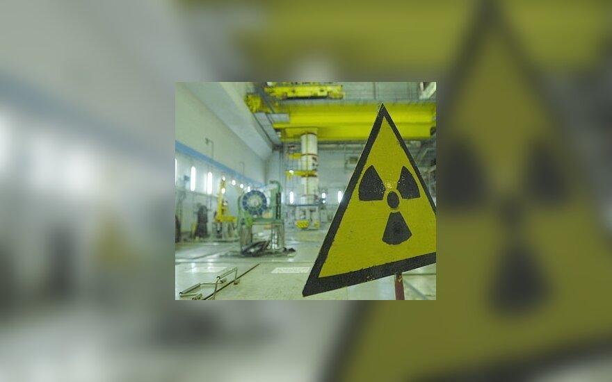 Estija pradės mokyti savo specialistus dirbti atominės energetikos srityje