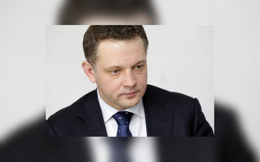 Rusija išdavė leidimus Lietuvos kroviniams