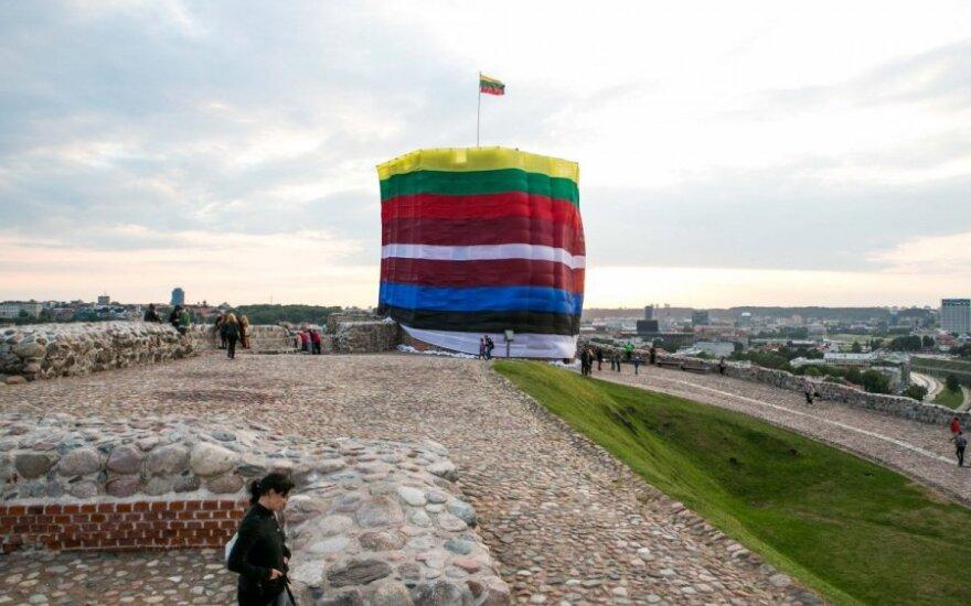 Č. Iškauskas. Baltijos šalys: daugiau nesutarimų negu bendrumo ženklų
