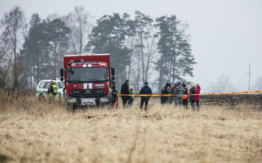 Policija patvirtino, kad Panevėžio r. rastas prieš 2 mėnesius dingęs vaikas