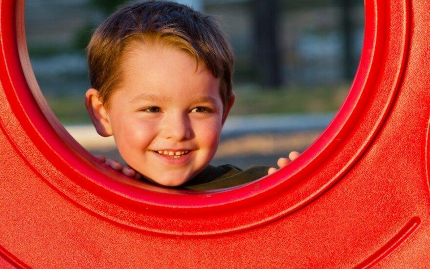 Ruošti mažylį vaikų darželiui reikia... nuo gimimo