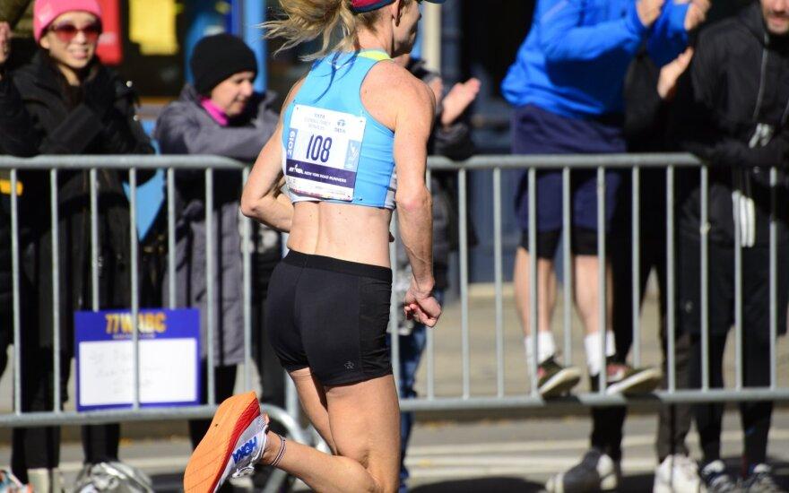 Niujorko maratonas