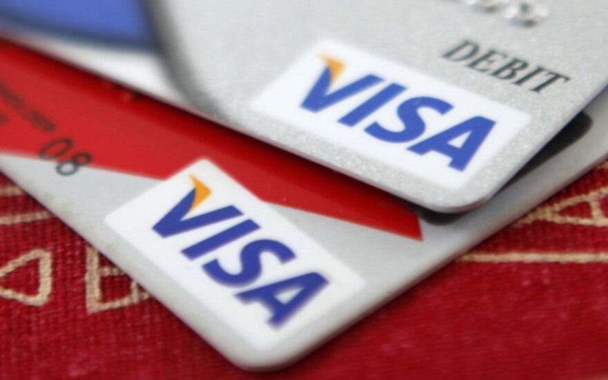 Visa acquired Lithuanian Earthport Payment Services