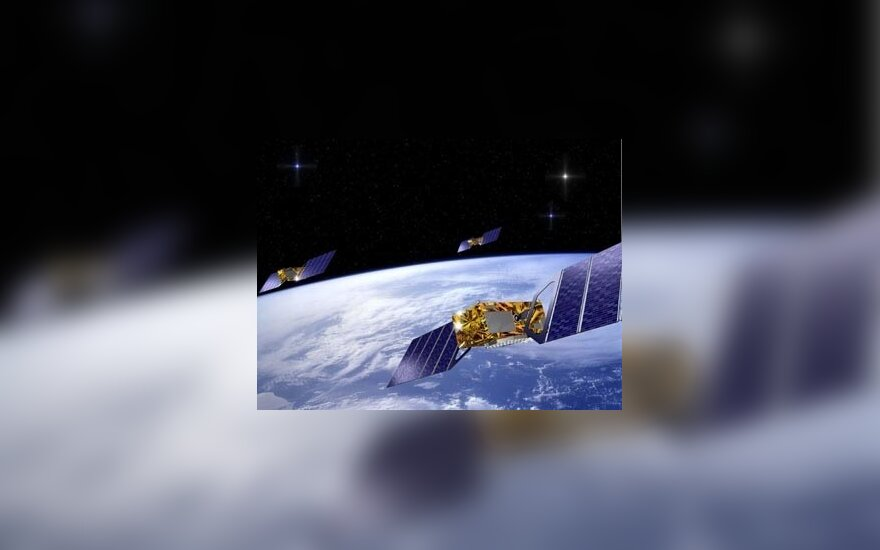 European Galileo
