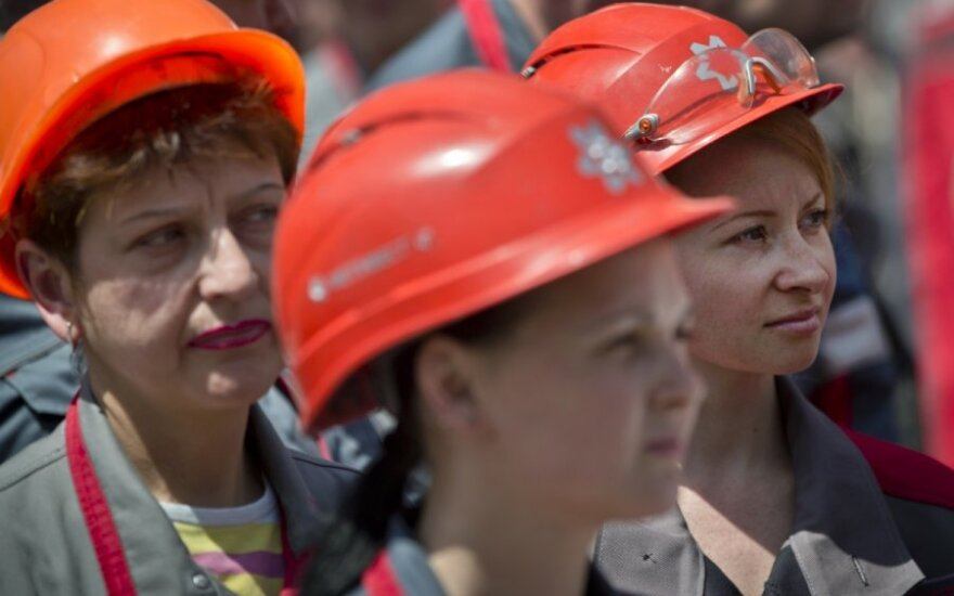 Lithuanian government approves labour code reform