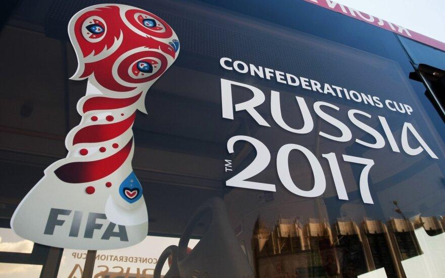 FIFA Konfederacijų taurė
