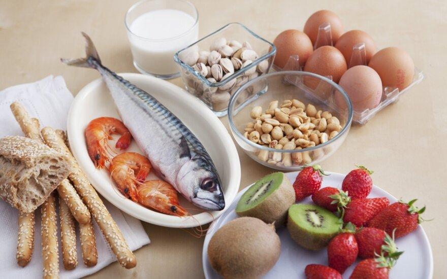 Alergija ar maisto netoleravimas? Kaip atskirti?