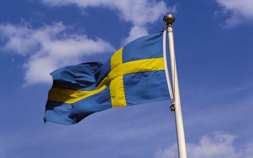 Švedija sulaikė įtariamą Rusijos šnipą