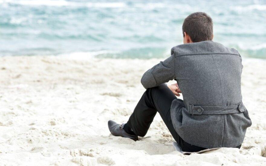 34-erių metų vyras – atvirai: visuomenė tik laiko mane viengungiu