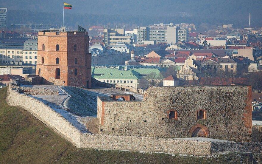 Gerovės indekse Lietuvą lenkia ir Latvija, ir Estija