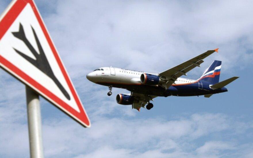 """Rusai ruošia konkurentą """"Ryanair"""""""