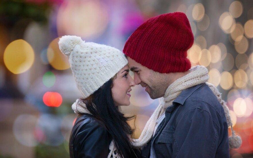 Romantiškas poilsis dviese: kaip atsikvėpti nuo kalėdinio šurmulio?