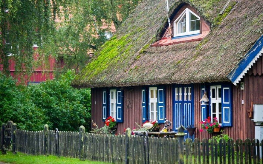 Lietuvos etnografiniai regionai – ar pažįstate juos visus?