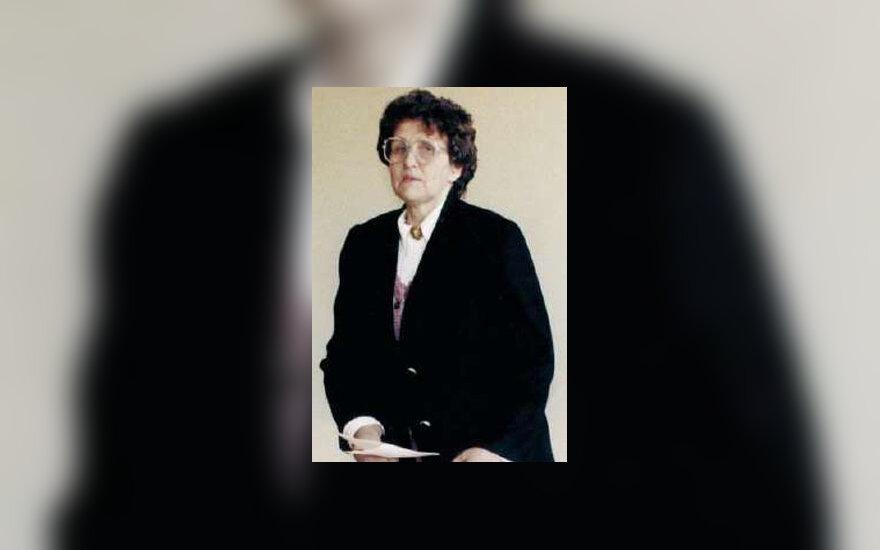 D.J.Stakvilevičienė