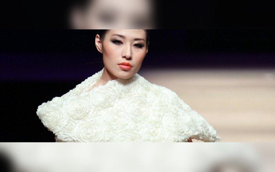 Li Xiaoyan kolekcija