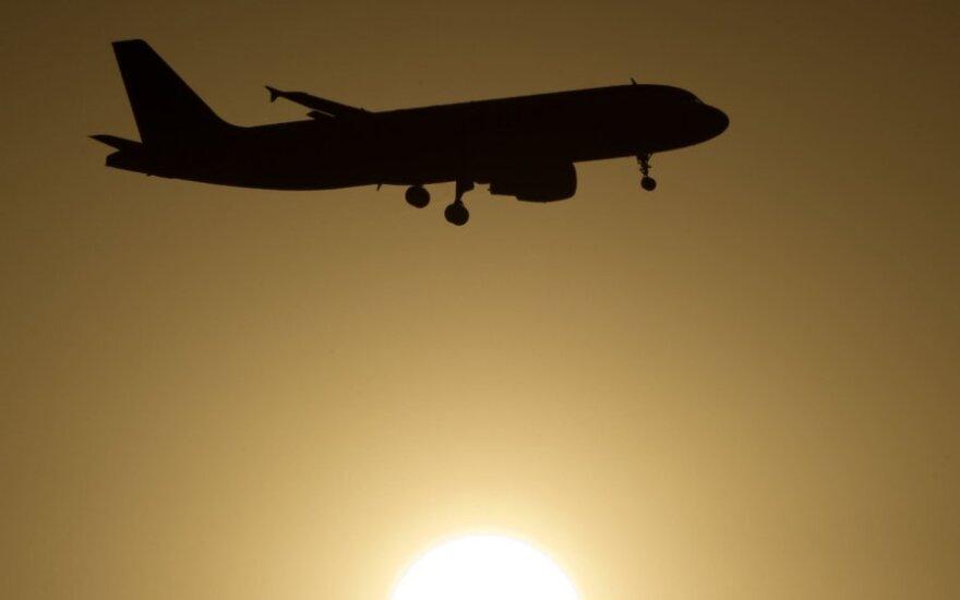 """Delta Air Lines"" įsigijo 49 proc. ""Virgin Atlantic"" dalį"