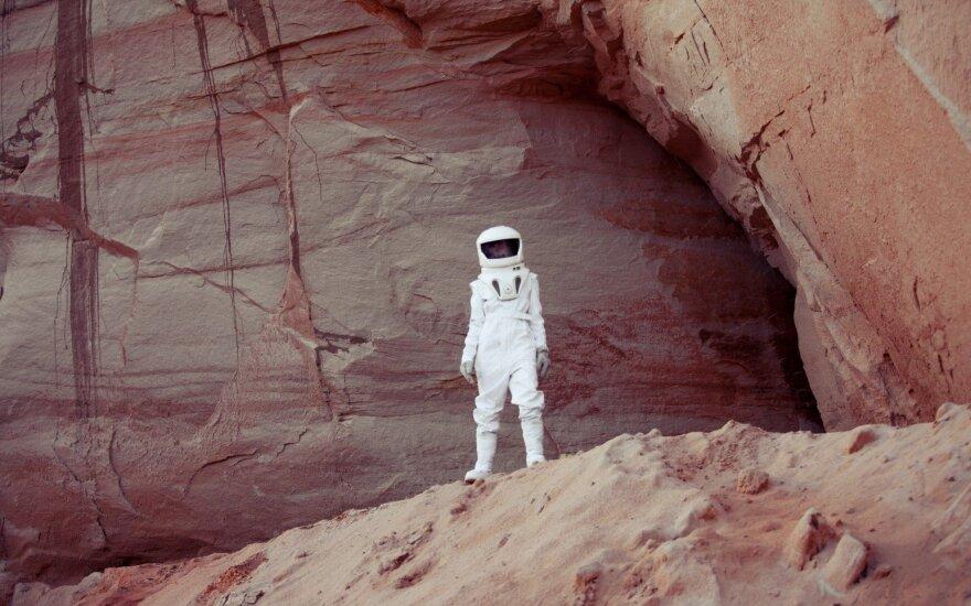 Marso kolonija
