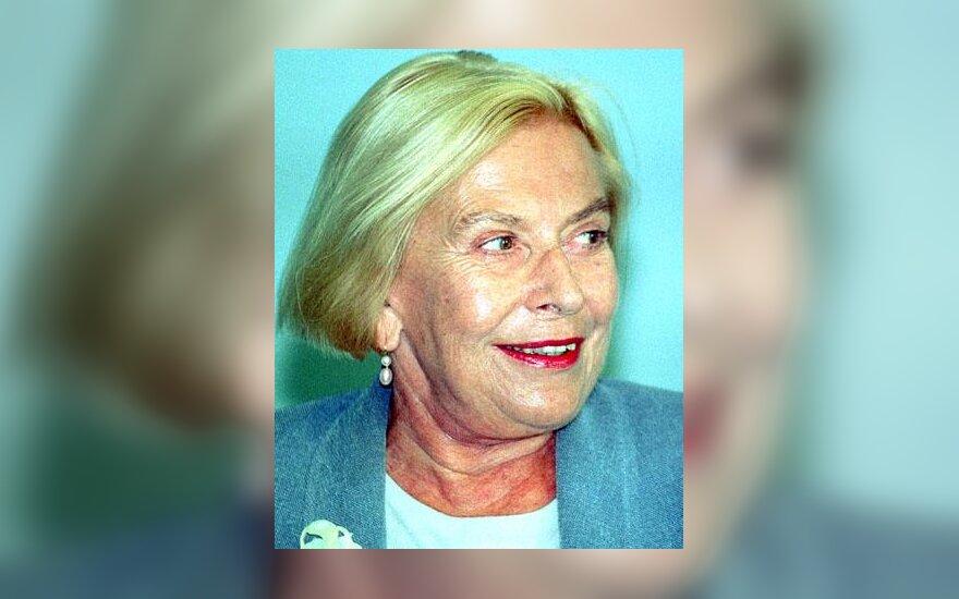 Ugnė Karvelis