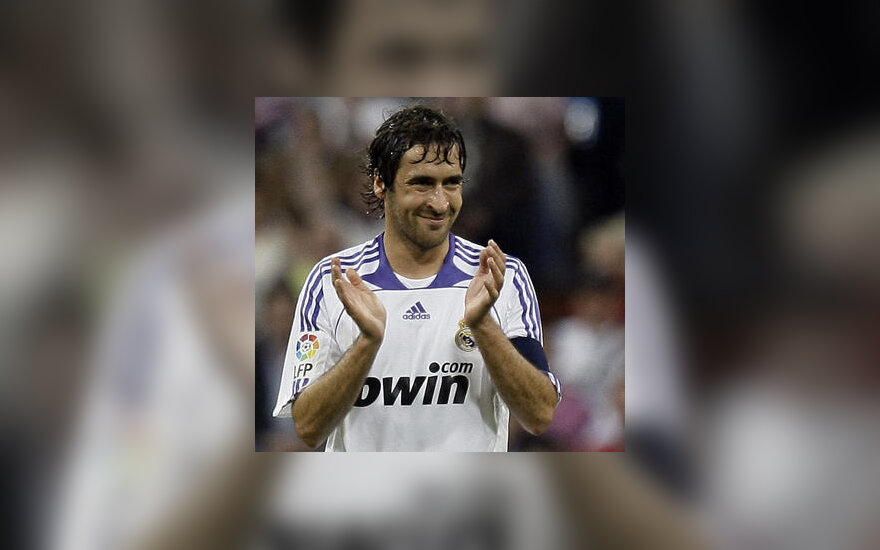 "Raul (""Real"")"