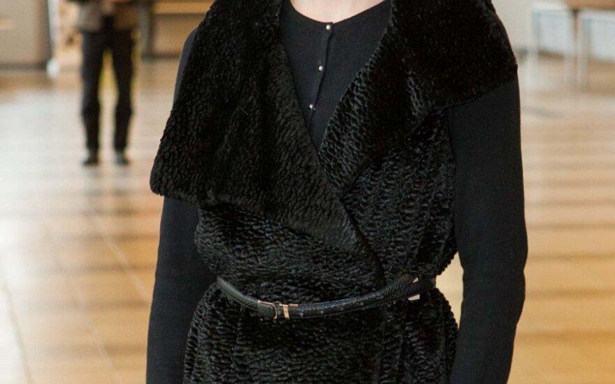 Ieva Prudnikovaitė-Pitrėnė