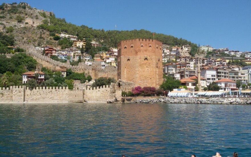 Bulgarija ir Turkija – investuoti ar ne?