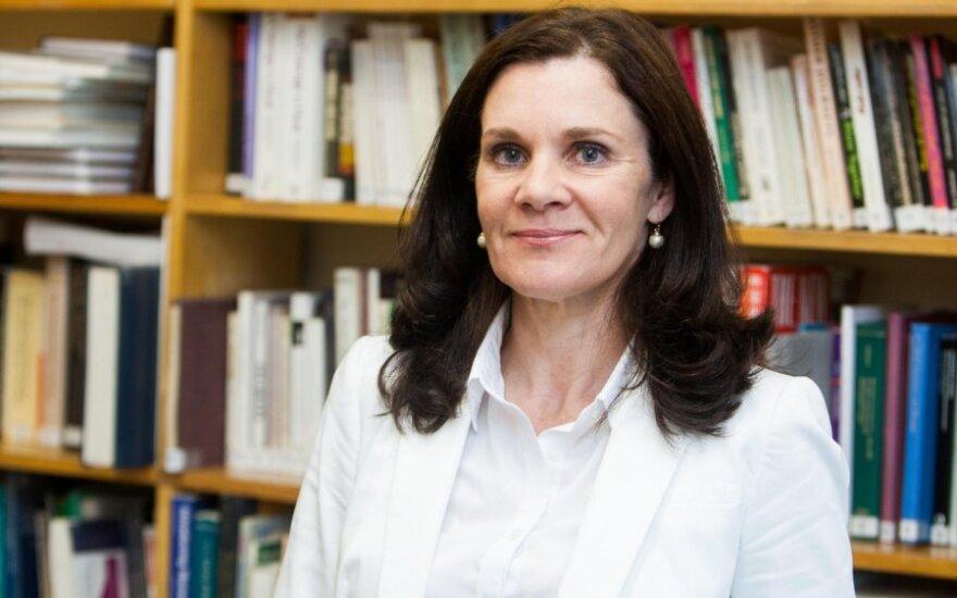 Dalia Leinartė