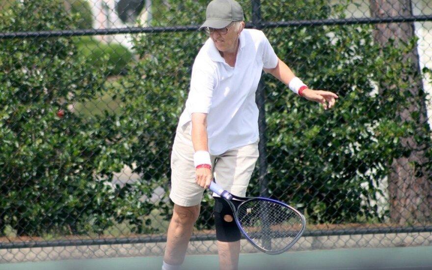 Gail Falkenberg (tennisforum.com nuotr.)