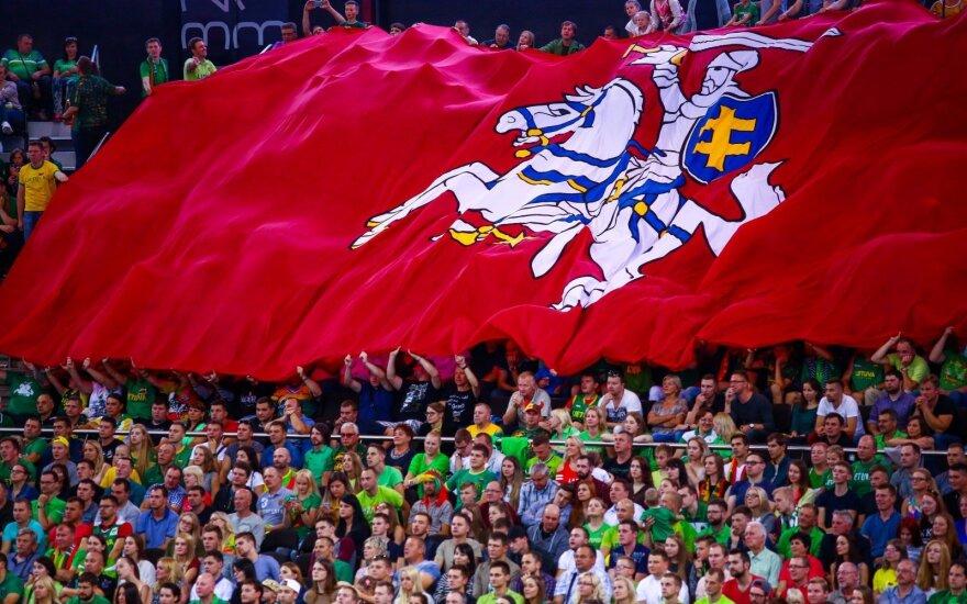 Užsieniečio akimis. 50 dalykų, kuriuos išmokau apie Lietuvą
