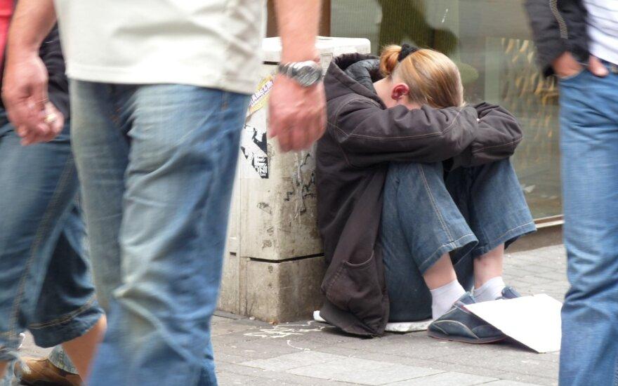 TVF nurašė 25 skurdžių valstybių skolas