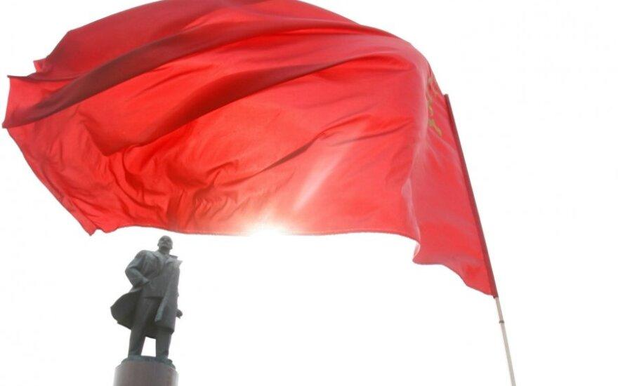 Ar tikrai sovietmečiu gyventi buvo geriau?