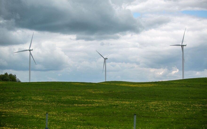elektra,energetika,verslas,ekologija,vėjo,jėgainės,energija