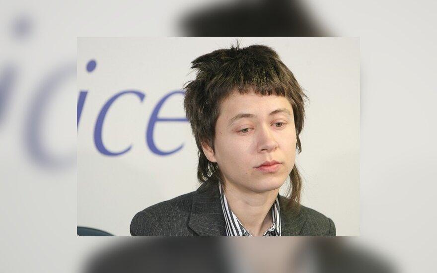 N.Vasiliauskaitė. Dėl ko prasidėjo šliogeriada