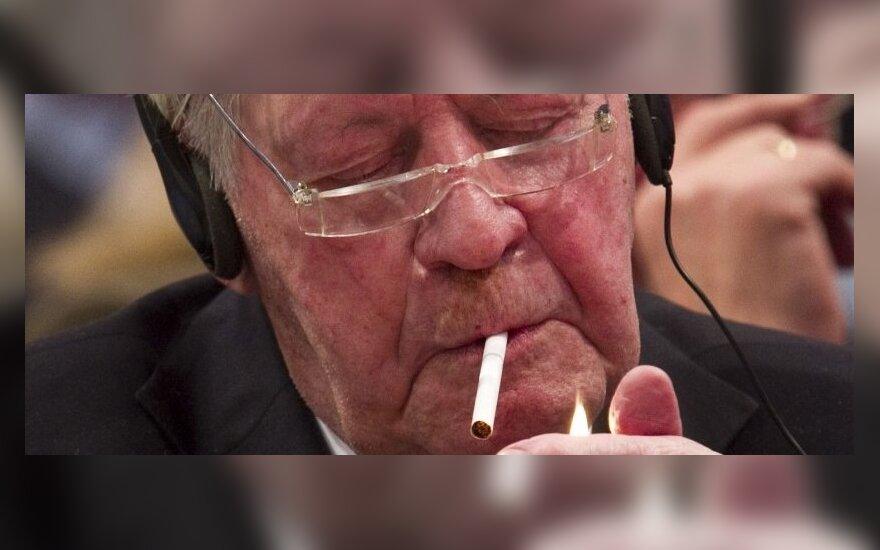 Helmutas Schmidtas