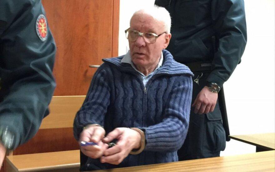 Visą Lietuvą įbauginęs maniakas į jo pinkles patekusias merginas kankino be gailesčio