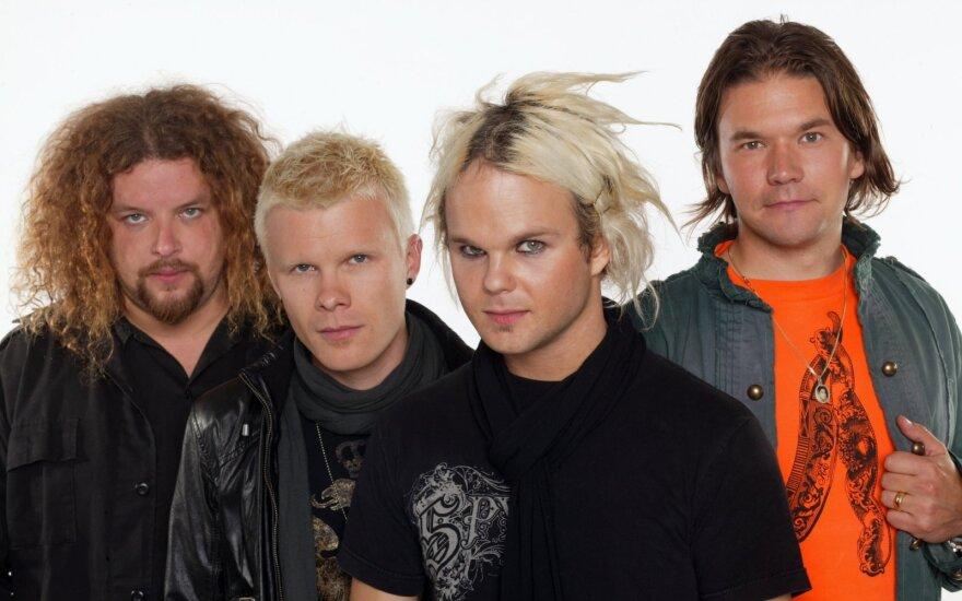 """""""The Rasmus"""""""