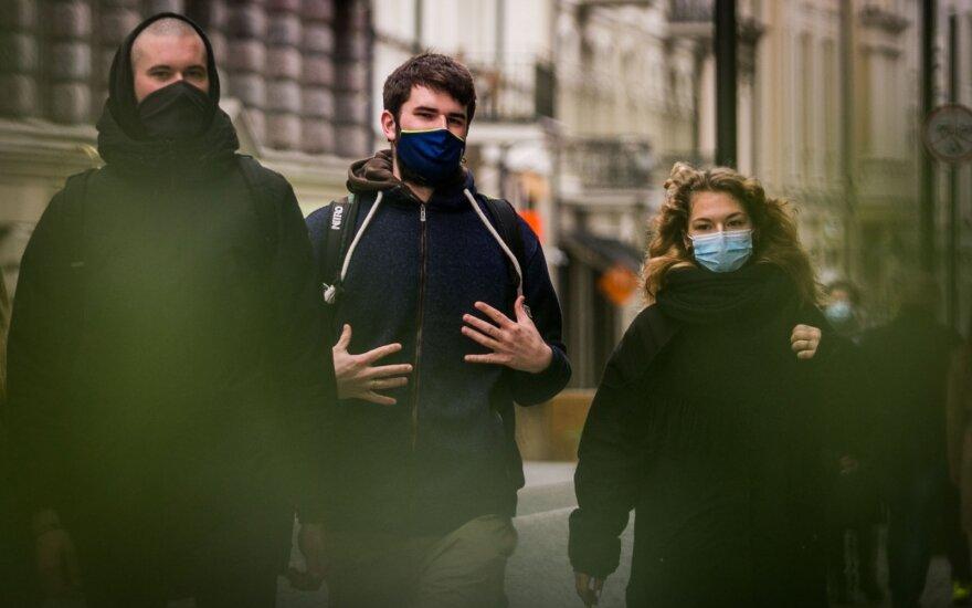 Neįtikėtos lietuvių idėjos: išrinkite inovatyviausią sprendimą, kuris padėjo pandemijos metu