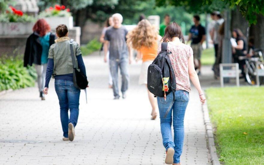 Po papildomo priėmimo į profesinio mokymo įstaigas priimta dar daugiau kaip du su puse šimto jaunuolių