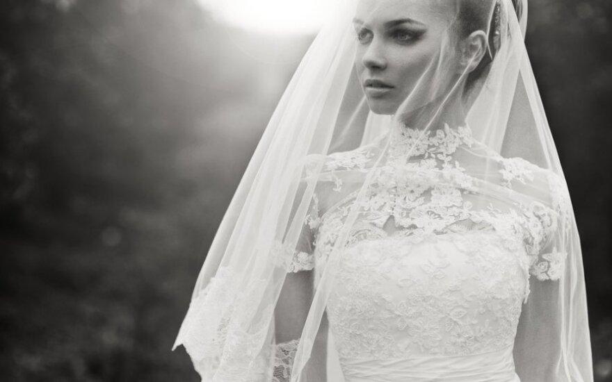 Nauja knyga atstos konsultaciją planuojantiems vestuves