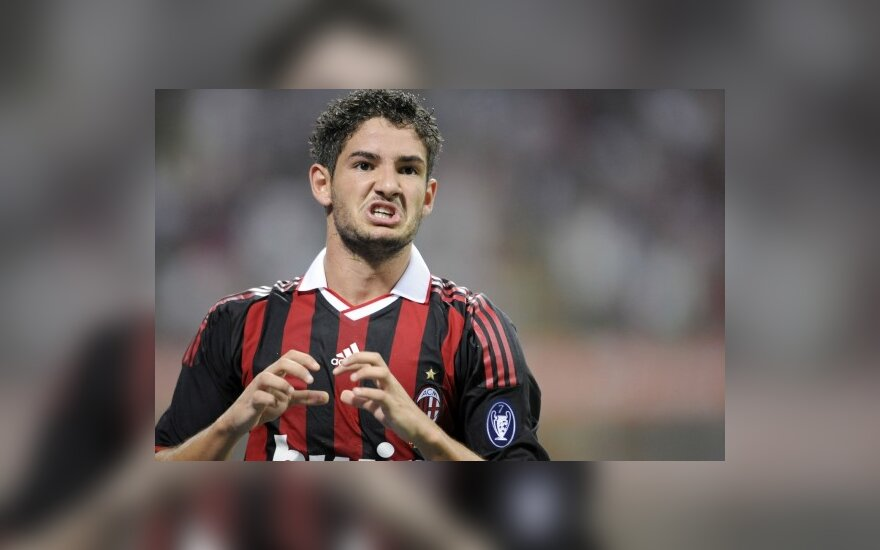 Alexandre Pato (Milan)
